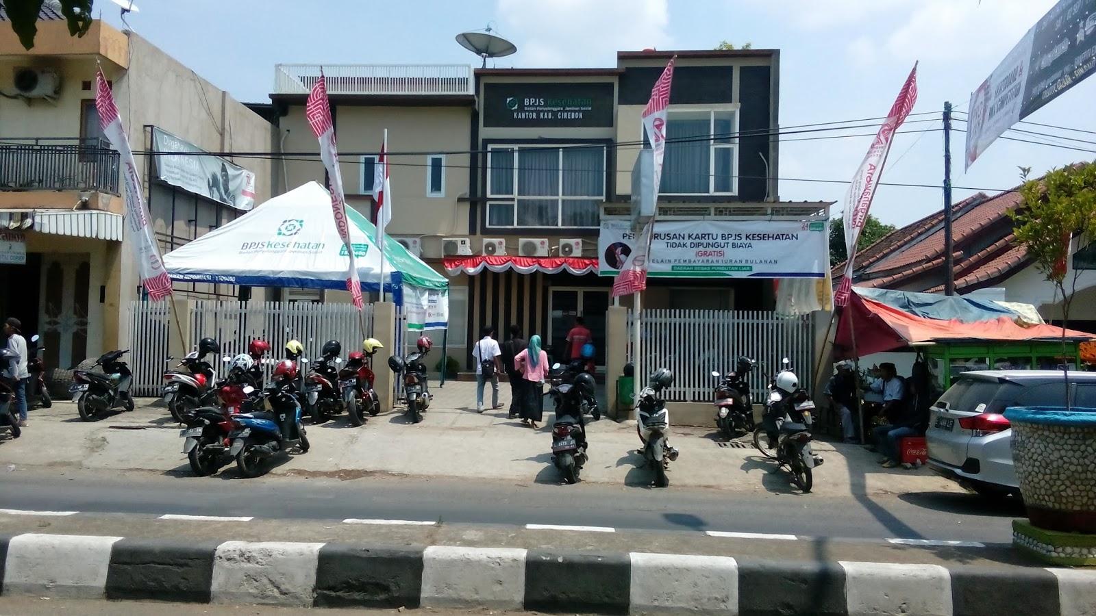 Kantor Cabang Bpjs Kesehatan Kab Cirebon