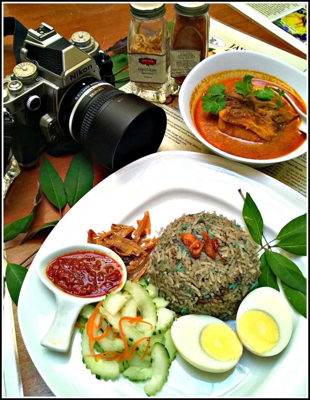 Penang Jawi Peranakan Heritage Cuisine @ Jawi House, Penang