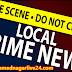 श्रीगोंदा तालुक्यात जबरी चोरी,चोरांच्या मारहाणीत महिला गंभीर जखमी.