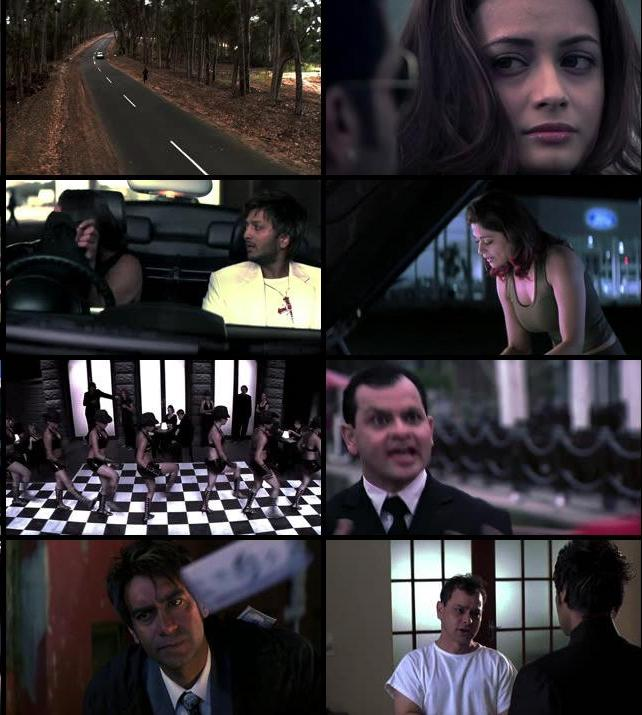 Cash 2007 Hindi 480p HDRip