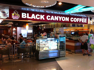 Hotel Jobs - Various Vacancies at BLACK CANYON COFFEE