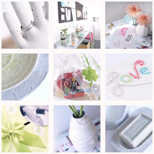 Ynas Design Blog | So sieht mein Instagram aus.