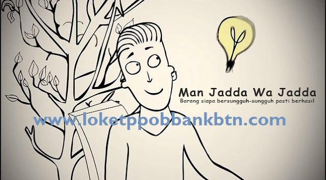 Man Jadda Wa Jada Sebuah Kata Ajaib yang Mampu Mengubah Hal yang Tidak Realistis Menjadi Kenyataan