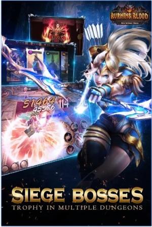 Game RPG Android Gratis