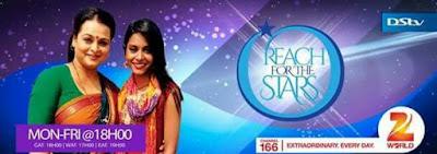 Thursday Update On Reach For The Stars Episode 101-103