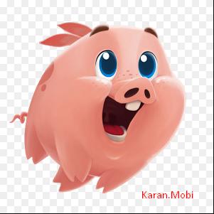 Bacon%2BRun%2521 Bacon Run! v1.0.18 FULL Mod Money APK [Latest] Apps