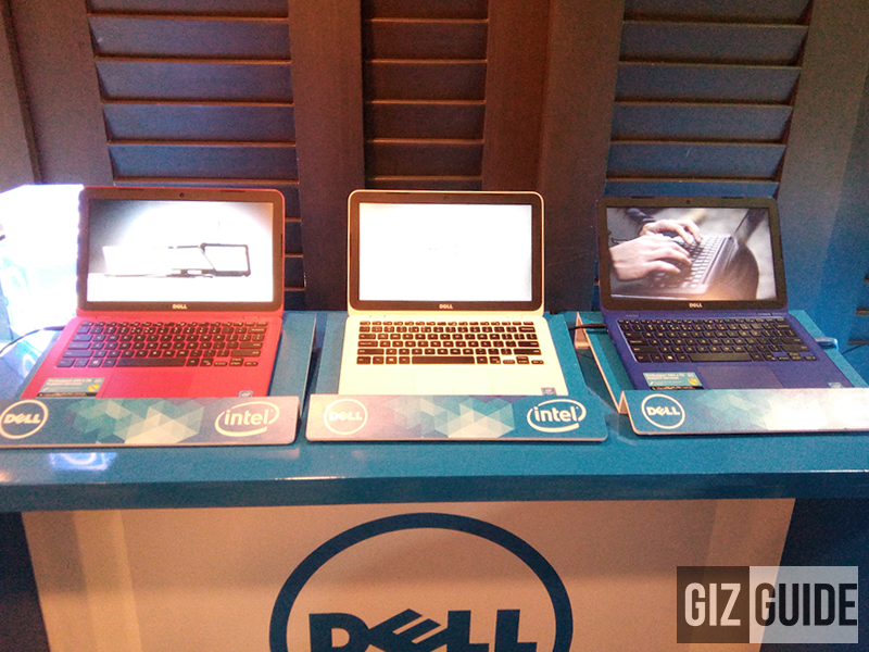 Dell Inspiron 11 3000 Series Now In The Philippines Too!