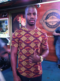 ankara style for men ilookdope.com