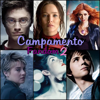 Campamento fandoms II