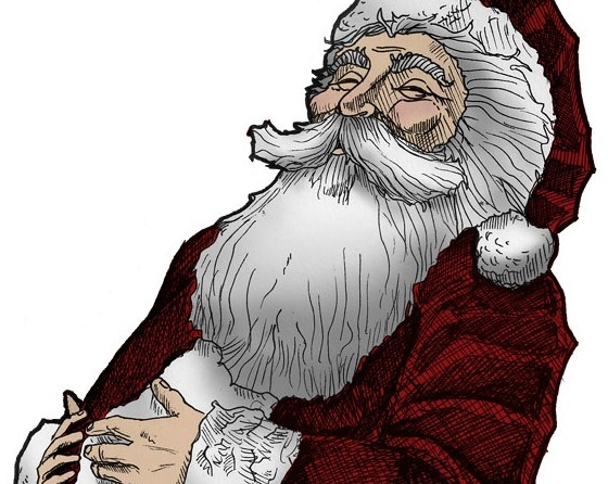 Disegni Da Colorare Gratis Di Natale.Natale Da Colorare Disegni Gratis Da Stampare