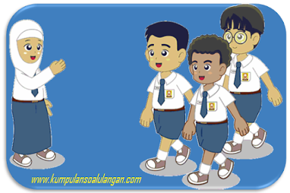 Kisi Kisi PTS Gasal IPA Kelas 7 8 9 KTSP dan Kurikulum 2013