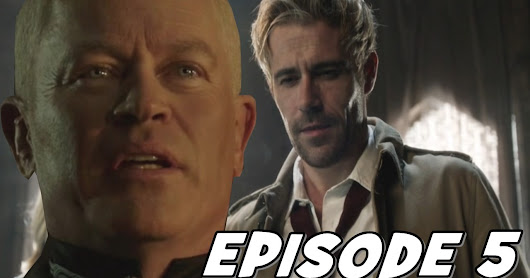 The Gary & Ava Mallus Theories - Legends of Tomorrow 3x05 Review, The Flash 4x05 A Disappointment!!!