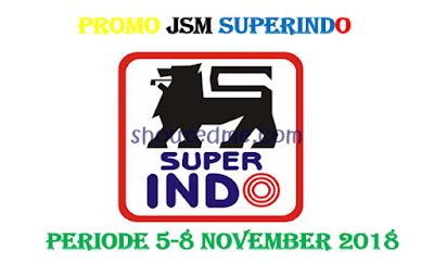 katalog promo jsm superindo 5 november