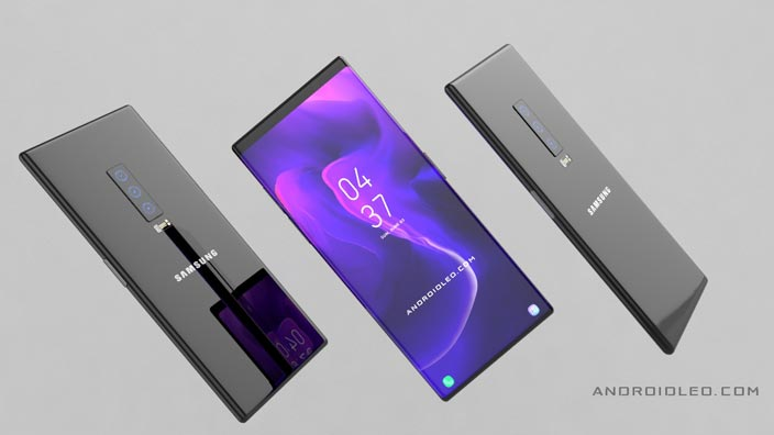 Samsung Galaxy note 9 Plus price