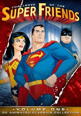 O Desafio dos Superamigos