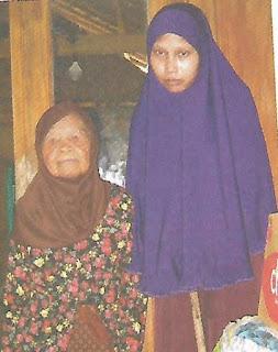 Banyak orang menduga Sulami kena kutukan eksekusi alam orang tuanya Kisah Nyata Misteri Manusia Kayu Dari Sragen Akibat Karma
