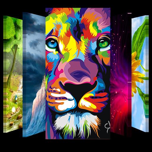 1,000,000 Wallpapers HD 4k(Best Theme App) 8.1   Unlocked APK