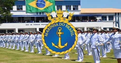 Apostila Concurso Marinha 2017 Aprendizes-Marinheiros