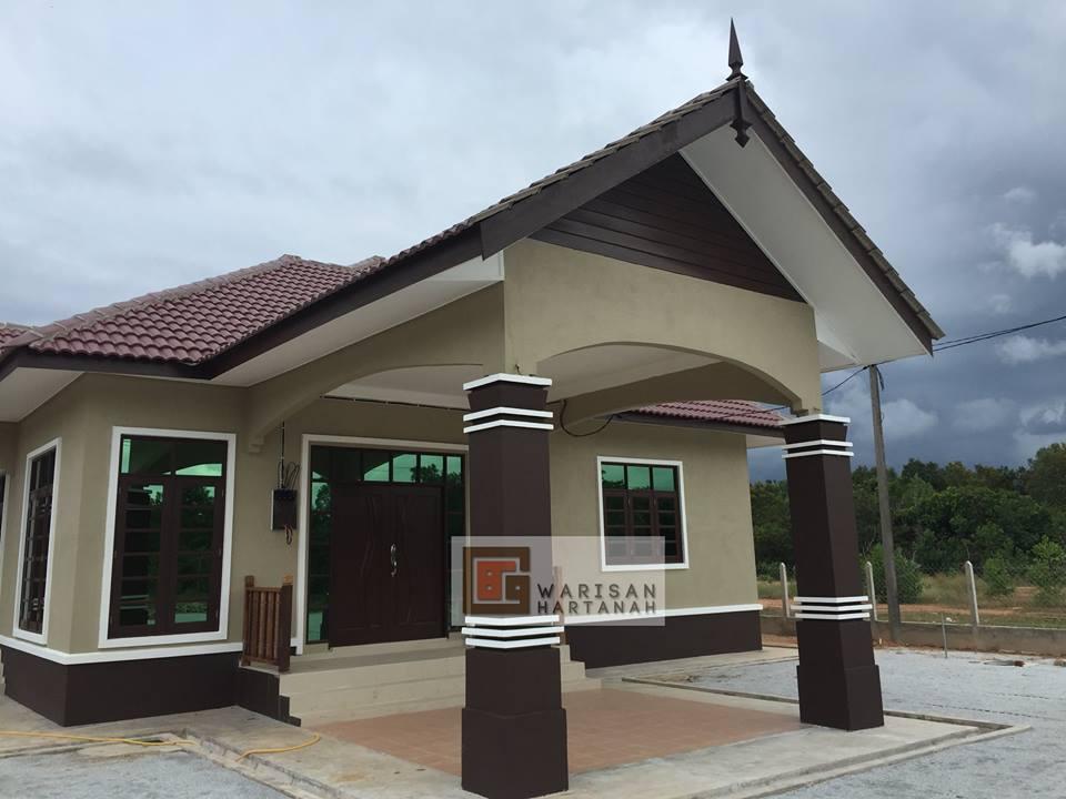 Warisan Hartanah Sdn Bhd Banglo Setingkat Terbaru