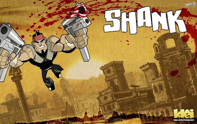 Shank The Game Review