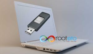 Rufus USB ile Bilgisayara Format Atma Programı İndir