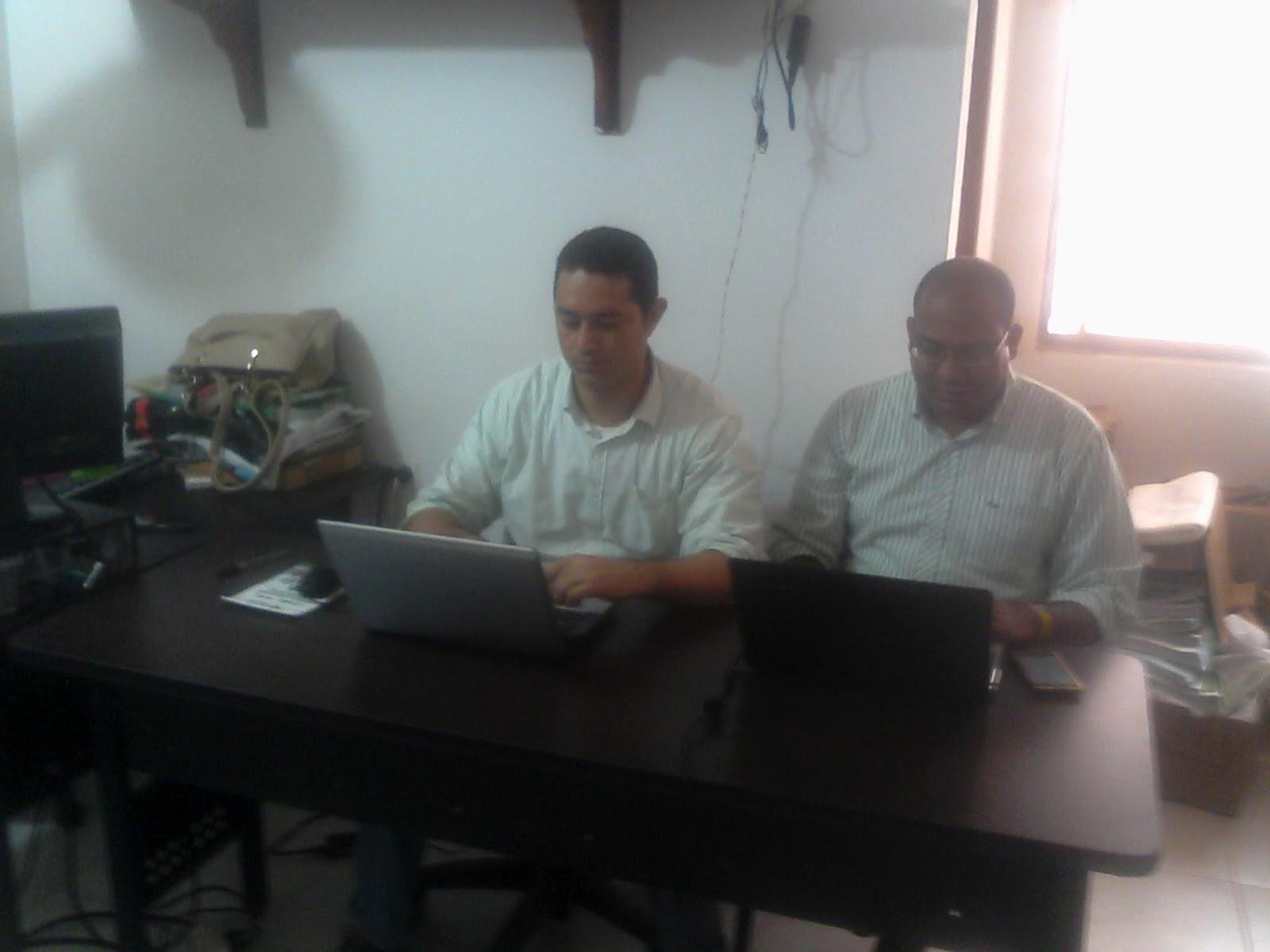 Desarrollo y extensi n rural mayo 2016 for Oficina gestion ica