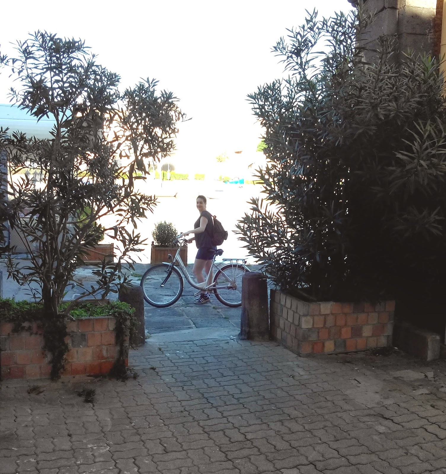 vélo, Agde, bullelodie