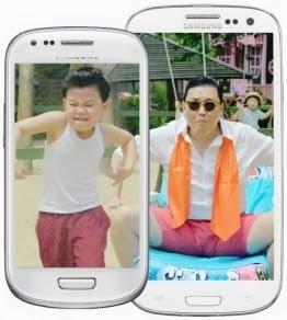 Hasil Foto Samsung Galaxy S III Mini I8190
