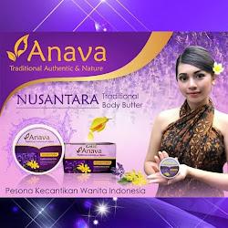 Anava - Body Butter Nusantara <p>Rp190.000</p> <code>ANA-003</code>