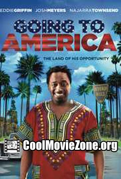 Going to America (2014)
