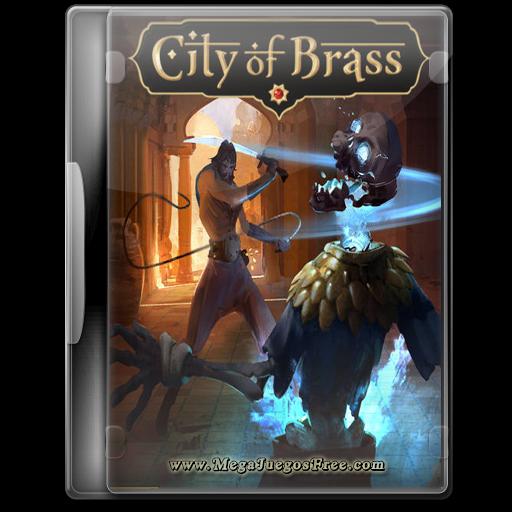 City of Brass Full Español