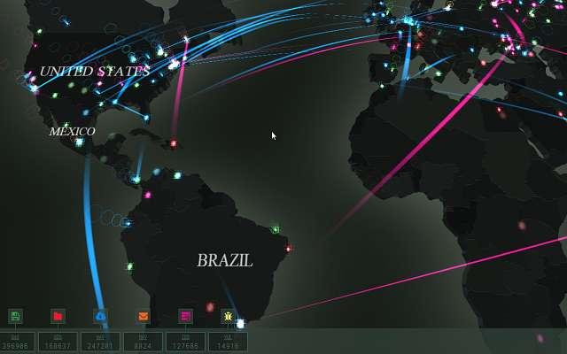 دراسة : خريطة أكثر الدول تعرضا للهجومات الإلكترونية من الهاكرز ومنها 3 دول عربية | تعرف إليهم