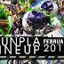 GunPla Lineup February 2017