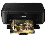 Canon PIXMA MG3210 Driver Download, Review 2018