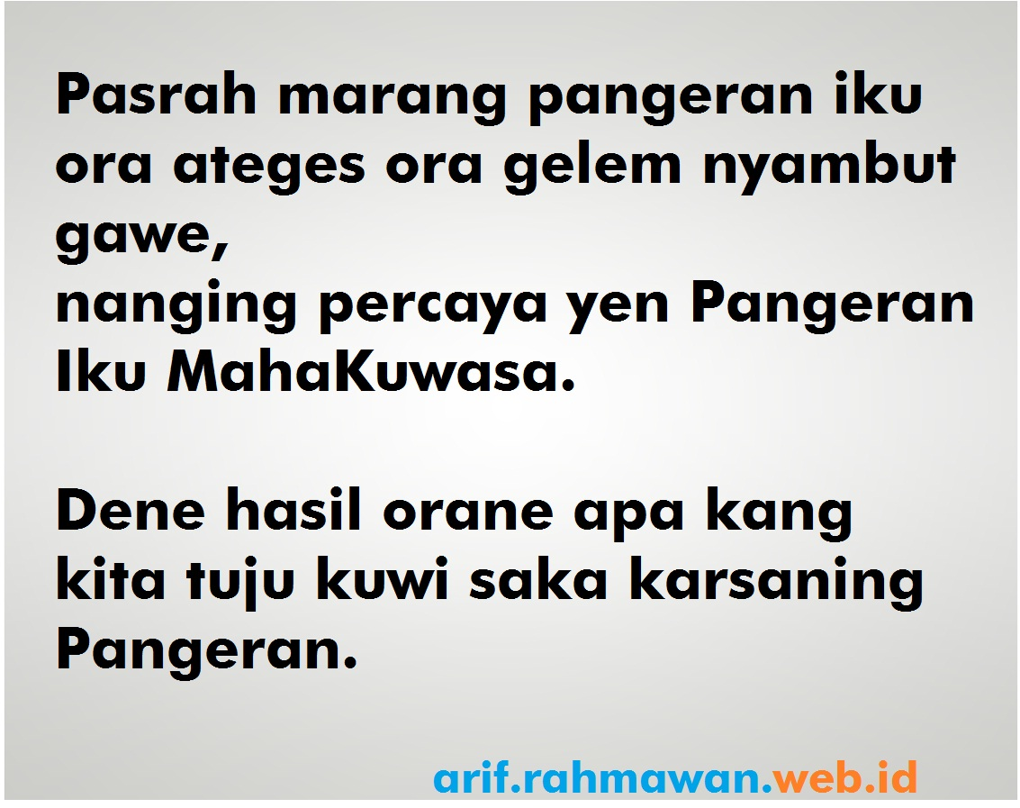 Kata Kata Bijak Bahasa Jawa Kuno Dan Artinya Cikimmcom