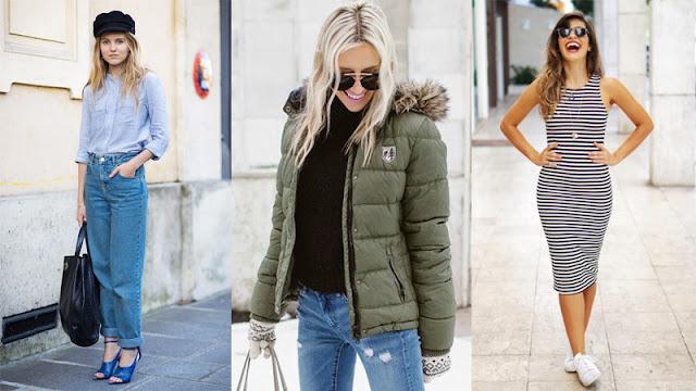 Google Fashion Trends Outono-Inverno 2018