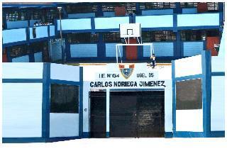 Escuela 0154 CARLOS NORIEGA JIMENEZ - San Juan de Lurigancho