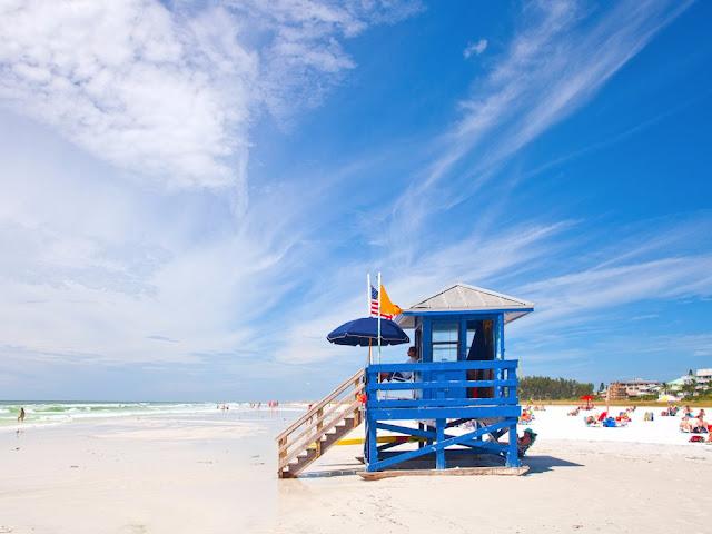 Siesta Key Vacation Packages