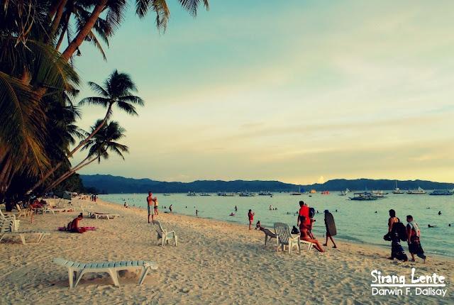 2019 boracay island beach