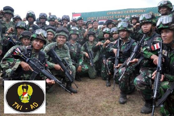 Penerimaan Calon Tamtama PK TNI Angkatan Darat Minimal SMP Sederajat