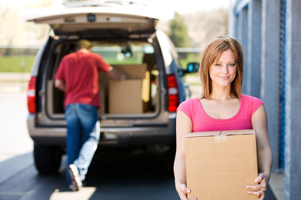 Stress-free Home Move