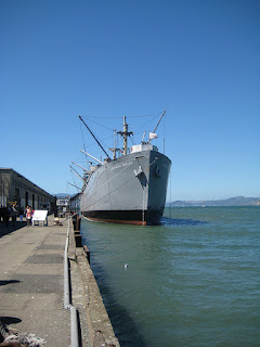 USS Jeremiah O'Brien