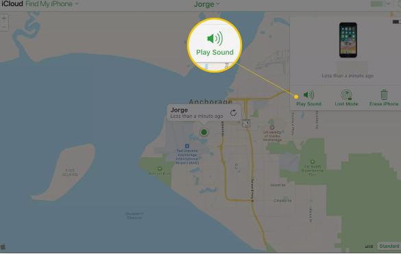Cara Gunakan 'Cari iPhone Saya' untuk Mencari Ponsel yang Hilang atau Dicuri 5