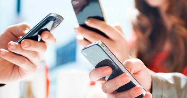 Daftar Smartphone Yang Memancarkan Radiasi Tertinggi