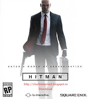 Hitman 6 Alpha Download