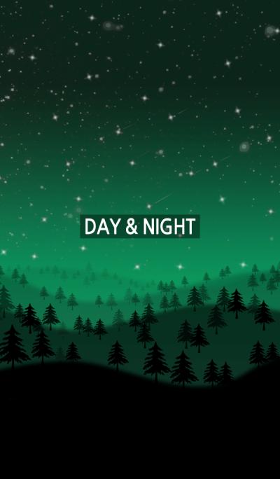 day & night 17