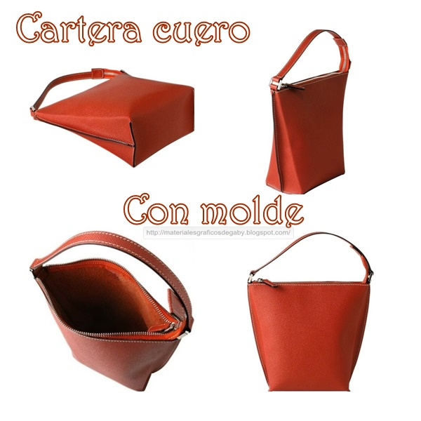 448682cd6 Ver Moldes De Carteras De Cuero | Jaguar Clubs of North America