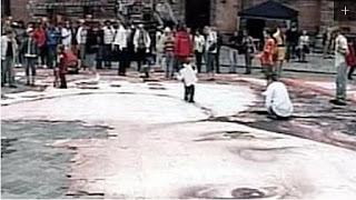 Puzzle Terbesar Dunia 2005
