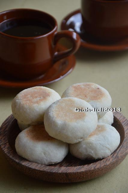 Cara Membuat Bakpia : membuat, bakpia, Didi's, Kitchen:, Coklat..Kali, Versi, Renyah..^^