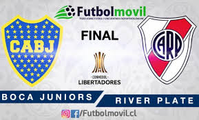 River vs. Boca EN VIVO EN DIRECTO por FOX Sports por ...River vs. Boca EN VIVO